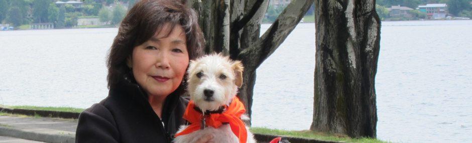 Keiko and Max