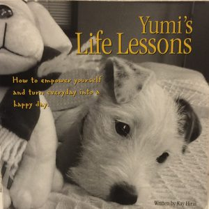 Yumi's Life Lessons book