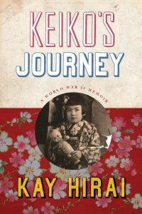 Keiko's Journey by Kay Hirai