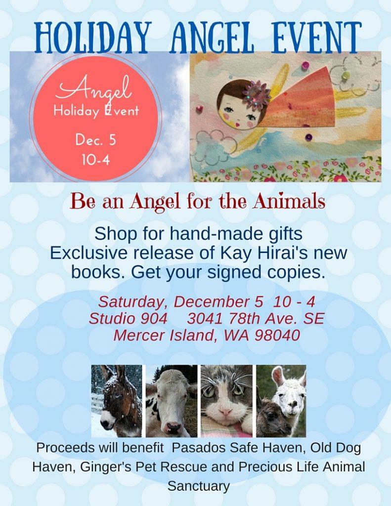 Holiday Angel Event (1)